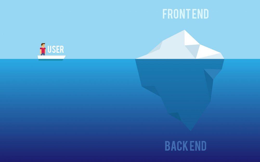 Prodotti e Servizi Front-End e Back-End