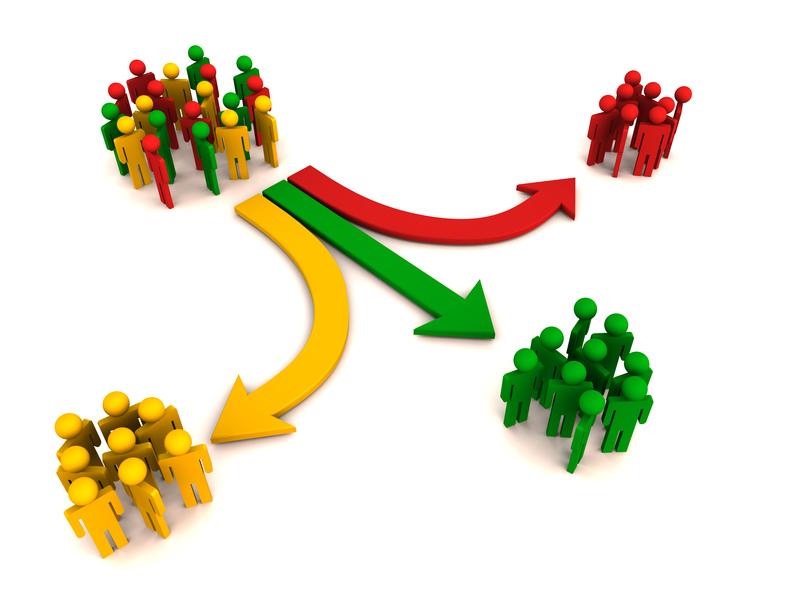 Le basi del Marketing Strategico: Segmentazione, Targeting e Buyer Personas